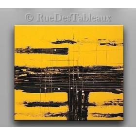 tableaux abstraits peinture achat tableaux deco moderne. Black Bedroom Furniture Sets. Home Design Ideas