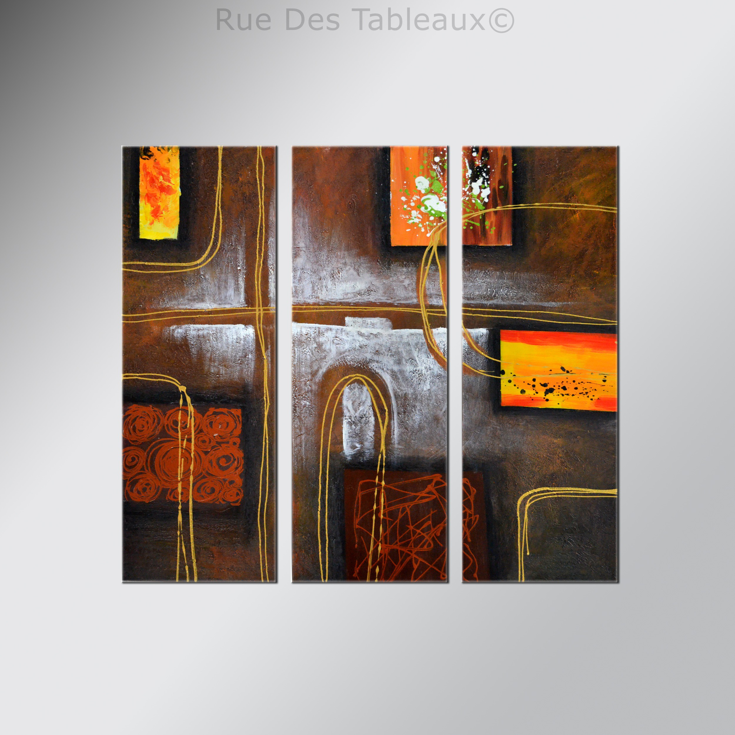 tableaux abstrait galerie peinture abstraite tableau pour cuisine. Black Bedroom Furniture Sets. Home Design Ideas