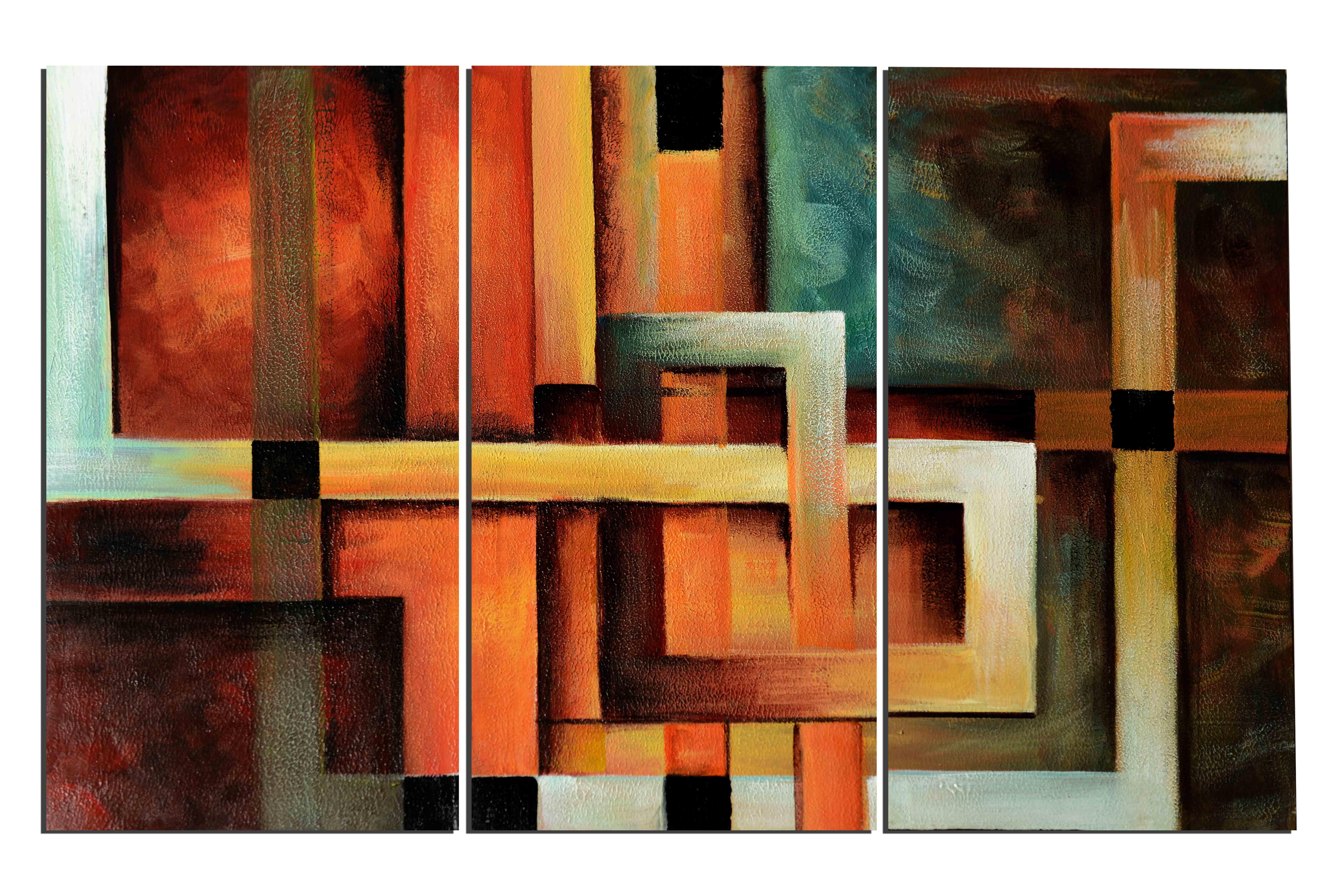 Erreur image identique mdc-479 - tableau peint-main peinture à l'huile