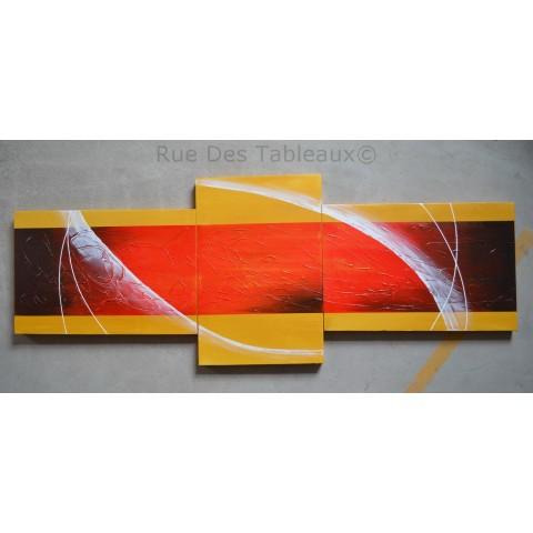 Tableaux abstrait arts contemporain tableau enfant pas cher - Tableau contemporain abstrait design ...