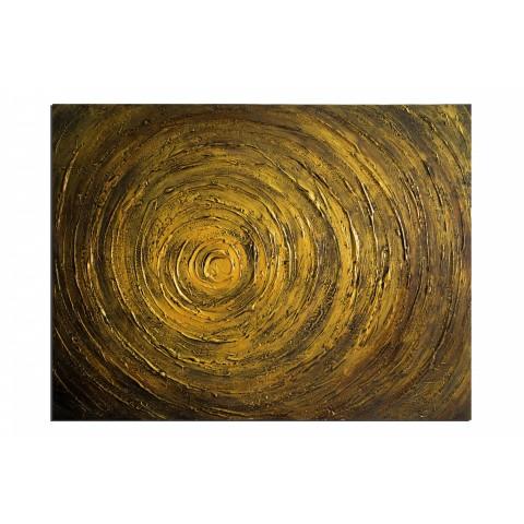 D coration chambre d 39 enfant tableau abstrait toiles peintures - Tableau en bois enfant ...